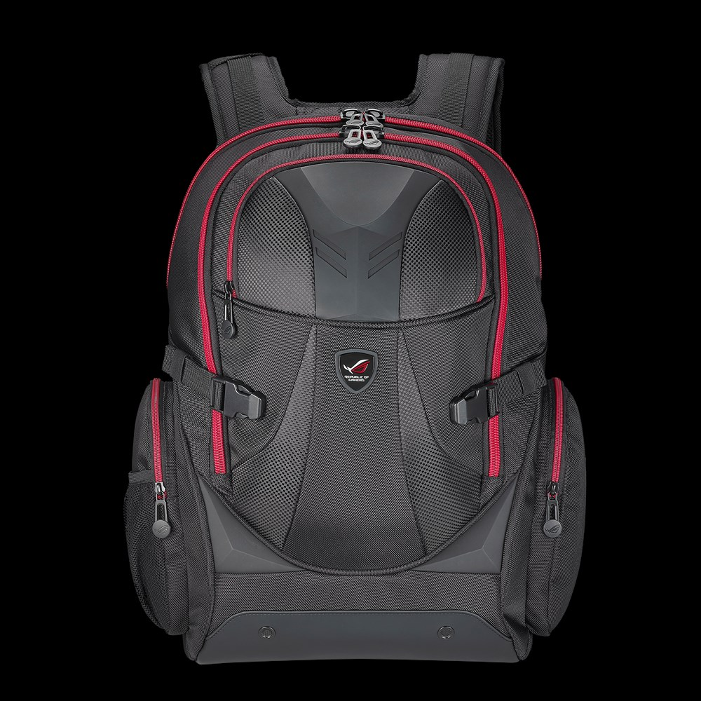 Asus ROG gamer xranger 17 3 inch backpack alternative Nomad v2 ... 707b1b8614