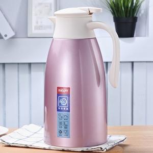 家用大容量不锈钢保温水壶