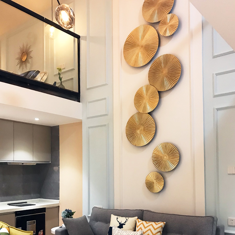 Light Luxury Wall Decoration Creative Pendant Dining Room Living Room Wall Decoration Wall Background Wall Hanging New Chinese Wall Decoration Decoration Buywholesalechina Com Buy China Shop At Wholesale Price By Online