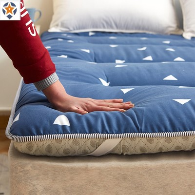 Thickened sponge mattress 1.2 m 1.5m1.8m double bed tatami