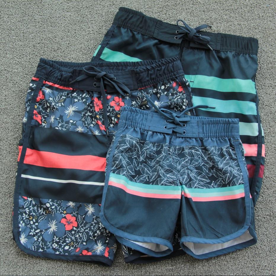 559eb72a54 New boys beach pants children's anti-snoring swimming trunks beach pants  quick-drying pants surf shorts ...