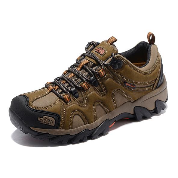 登山鞋男鞋防水防滑秋冬户外鞋真皮头层牛皮耐磨徒步鞋旅游鞋男