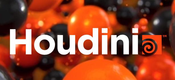 影视特效制作软件SideFX Houdini FX 18.5.351 x64 Win