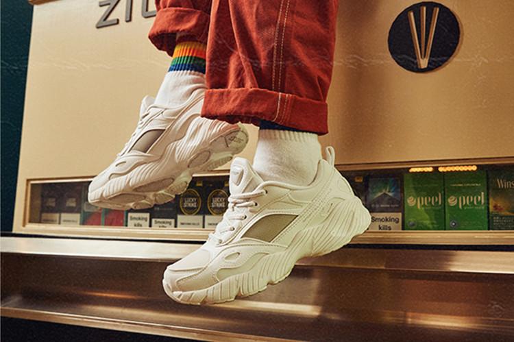 双十一重点买啥?当然是白菜运动鞋呀!