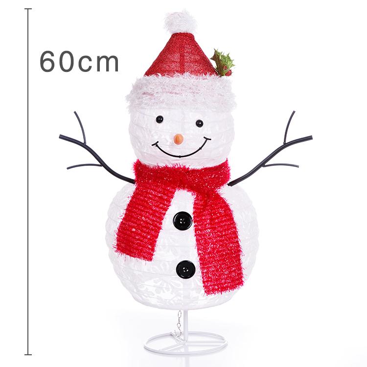 Рождественские украшения Beta Christmas  60cm