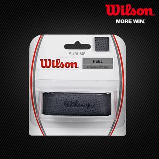 Обмотки для рукоятки ракетки,  Wilson теннис бить обрабатывать кожа подлинный уилл нижний кожзаменитель обмотка на ручку бадминтон бить теннис бить пот полосы в обрабатывать кожа, цена 748 руб