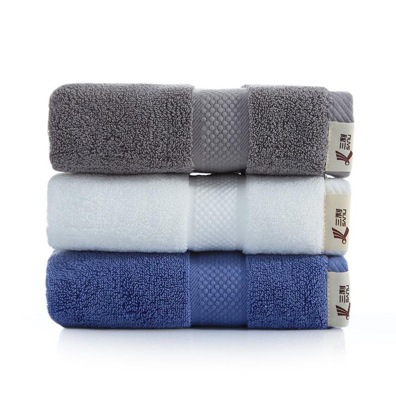 sanli hotel waschen handt cher f r baumwolle mit handtuch um artikel 3 erwachsene mit baumwolle. Black Bedroom Furniture Sets. Home Design Ideas