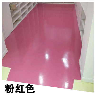 Model Number Epoxy Floor Paint