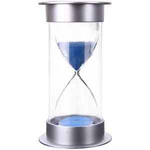 【买一送一】沙漏计时器儿童防摔时间流沙瓶