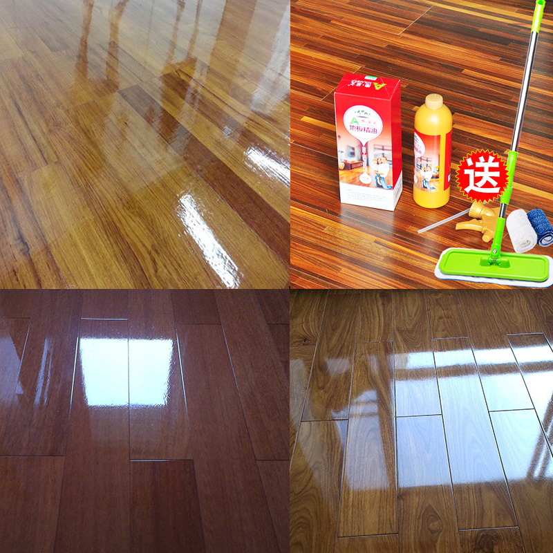 Australian Levin Wood Floor Wax Solid Wood Composite Maintenance