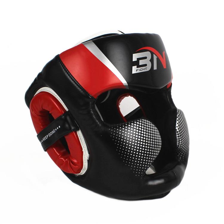 Почта пакет плюс толстый BN бокс шлем головной убор саньшоу (свободный спарринг) средства защиты головы для взрослых ребенок шлем конкуренция тхэквондо средства защиты головы