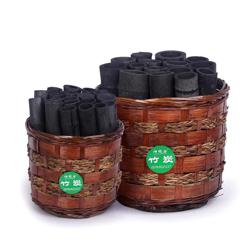 神龙谷活性炭包除甲醛新房室内去异味备长炭吸附碳家用去甲醛竹炭