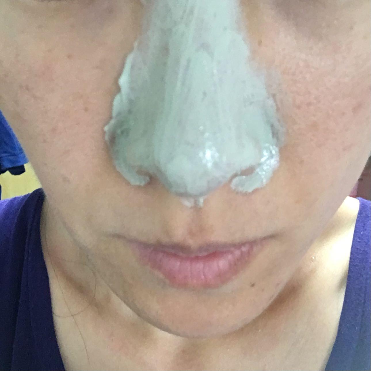 御泥坊矿物泥浆鼻膜