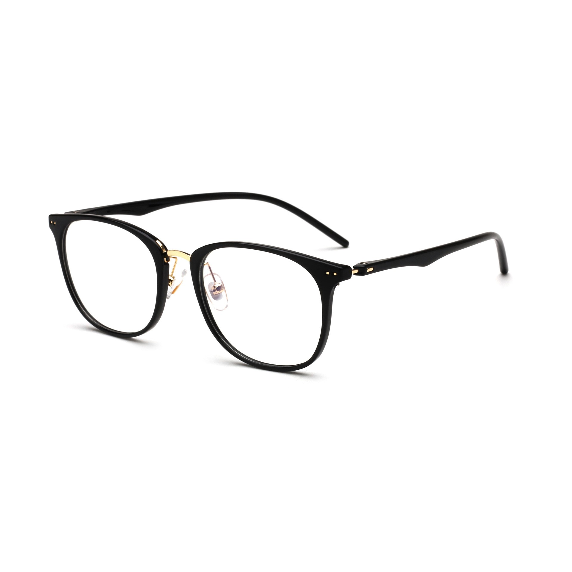 欧莱欧8071复古超轻眼镜框tr90全女士男框架配a女士眼镜架新款光学