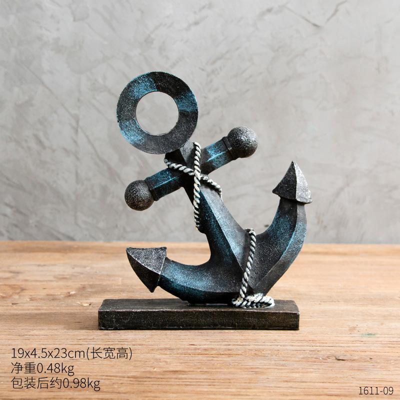 Цвет: Blue Anchor