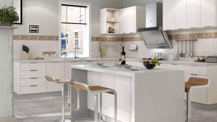 打造优质五星厨房,畅想舒适生活