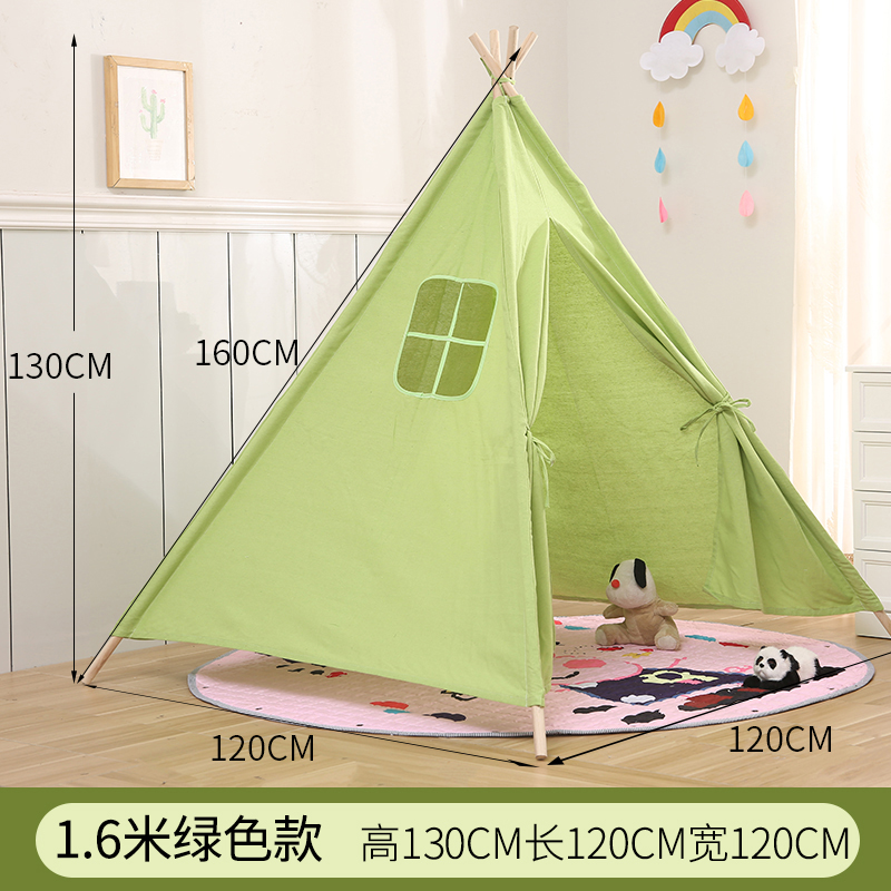 1.6 M Standard Number [green] + Send Bunting  Reinforcement + Anti-slip Sleeve