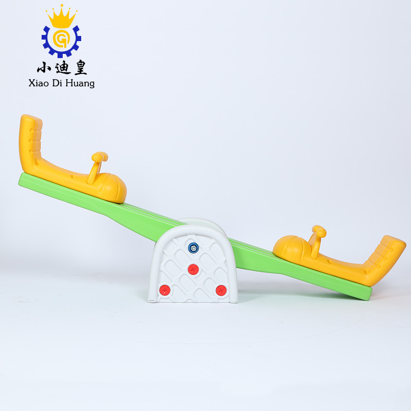 FOOTBALL BABY SEESAW