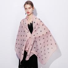 【上海故事】夏季时尚围巾棉麻披肩