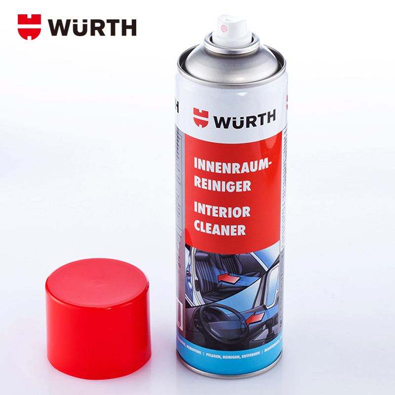 Usd 23 94 Germany Wurth Wurth Car Interior Cleaning Agent