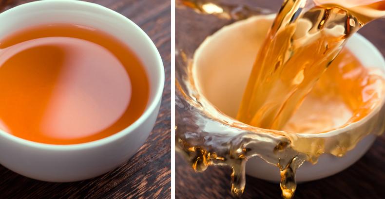 爱喝茶的你知道这几款茶吗?9