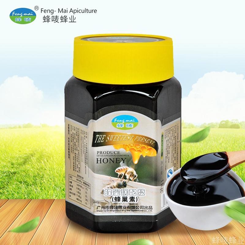 Гнездовая медовая медовая паста(Клеточные факторы)Honey Cream 1000g Authentic Old Hive оригинал Гнездовый медовый крем