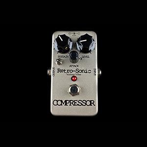 Музыкальные инструменты Compressor  Retro Sonic