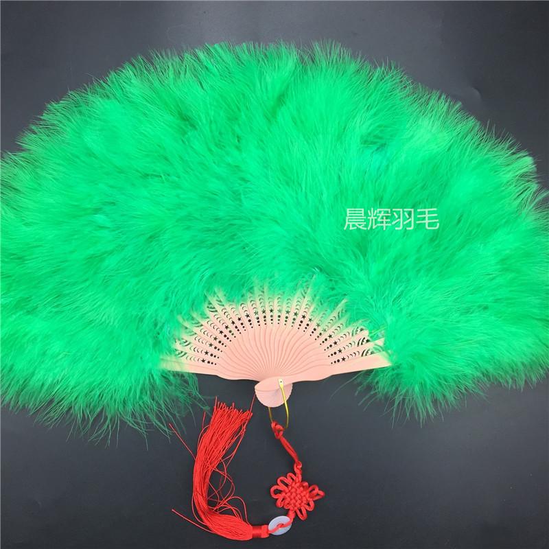 Цвет: Обновление зеленой