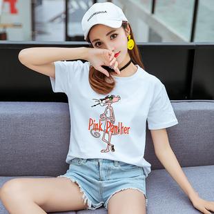 【旗舰店】ins超火港味潮网红T恤