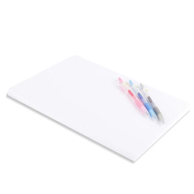 高品质复印纸100张A4纸-秒客网