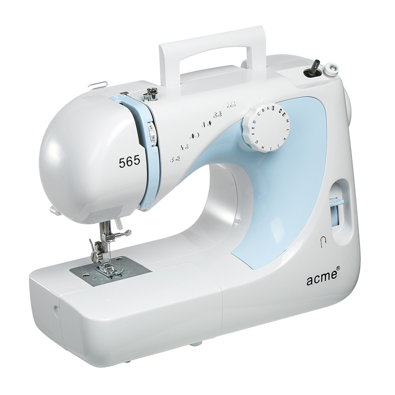 USD 4040] Allmetal Durable Acme Love Can Be Beautiful 40 Multi Beauteous Acme Sewing Machine