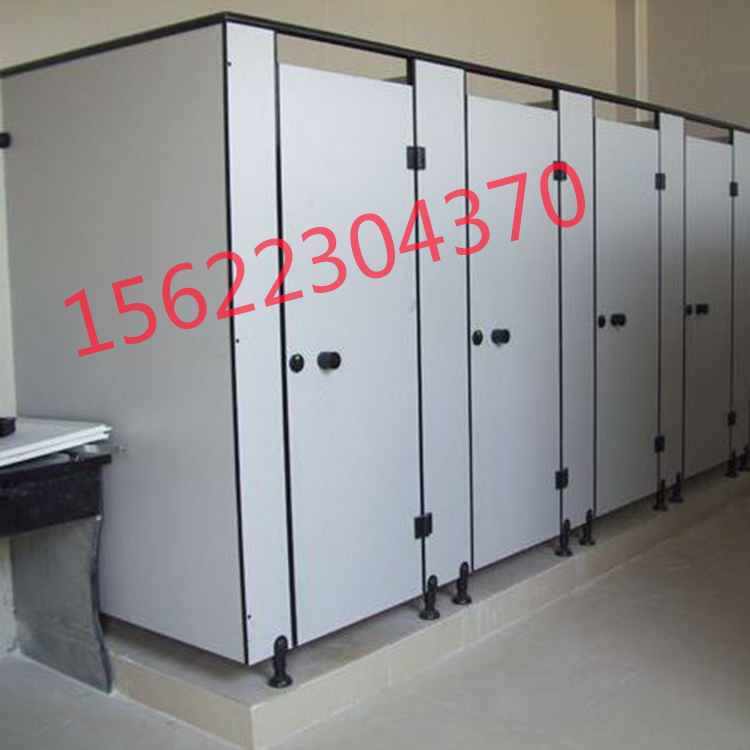 Bathroom Partitions AntiDouble Special Moistureproof Waterproof - Public bathroom partitions
