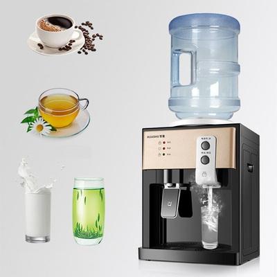 家用台式饮水机制热制冷开水机