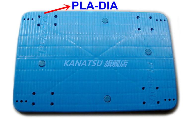 Торговые тележки Kanatsu  PLA300-W