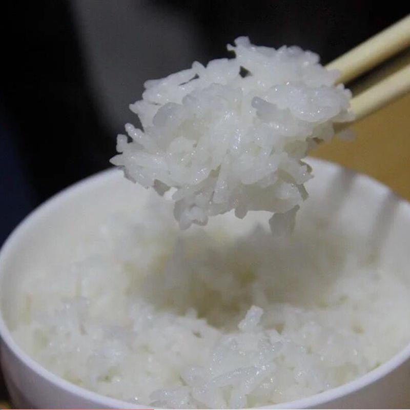 2018年新米东北大米黑龙江农家米粳米正宗五常稻花香大米5kg包邮