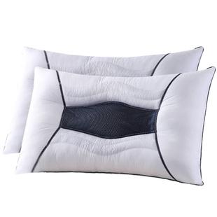 【一对装】决明子枕头护颈枕芯