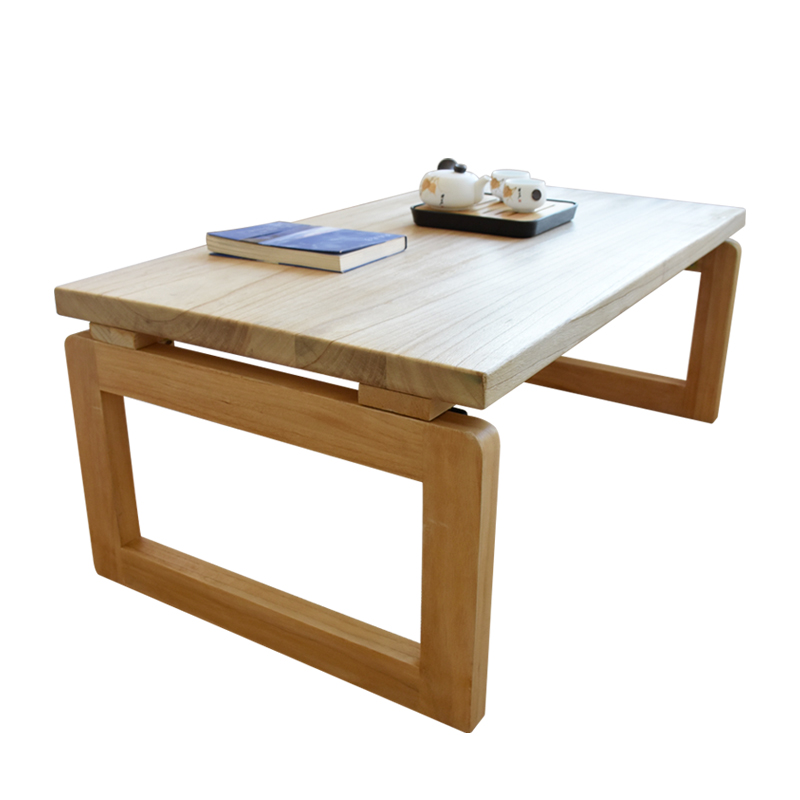 Tatami Coffee Table Floating Window Table Japanese Small Table