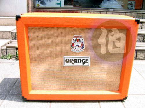 Гитарный усилитель «Чунцин я музыки «аутентичные оранжевый оранжевый 212 КПП электрической гитары акустической системы 212