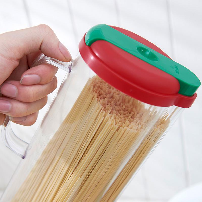 出口高品质面罐面条收纳盒赠粉干
