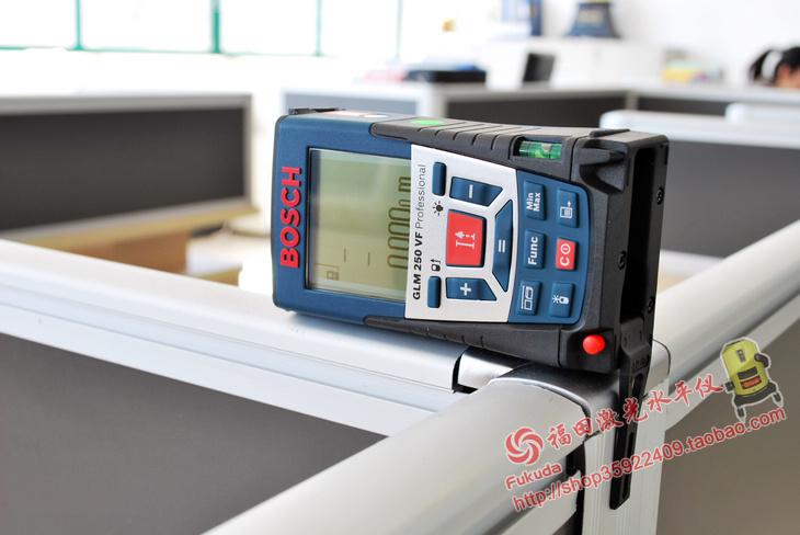 Дальномер Bosch  GLM250VF/250