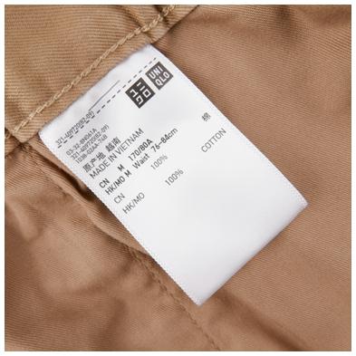 Quần áo nam  Uniqlo  22845 - ảnh 13