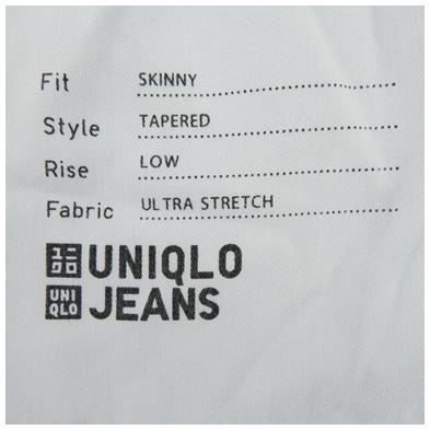 Quần áo nam  Uniqlo  22933 - ảnh 25