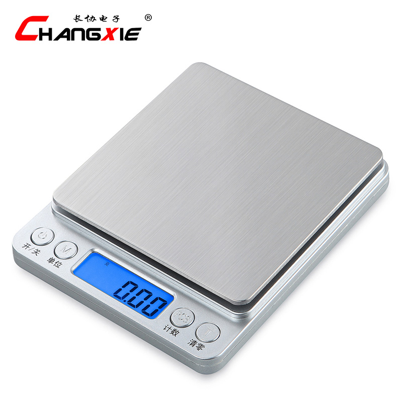 precision household kitchen scale mini electronic scale 0 01g scales