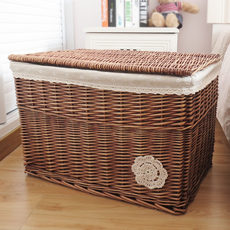 Household wicker sto...