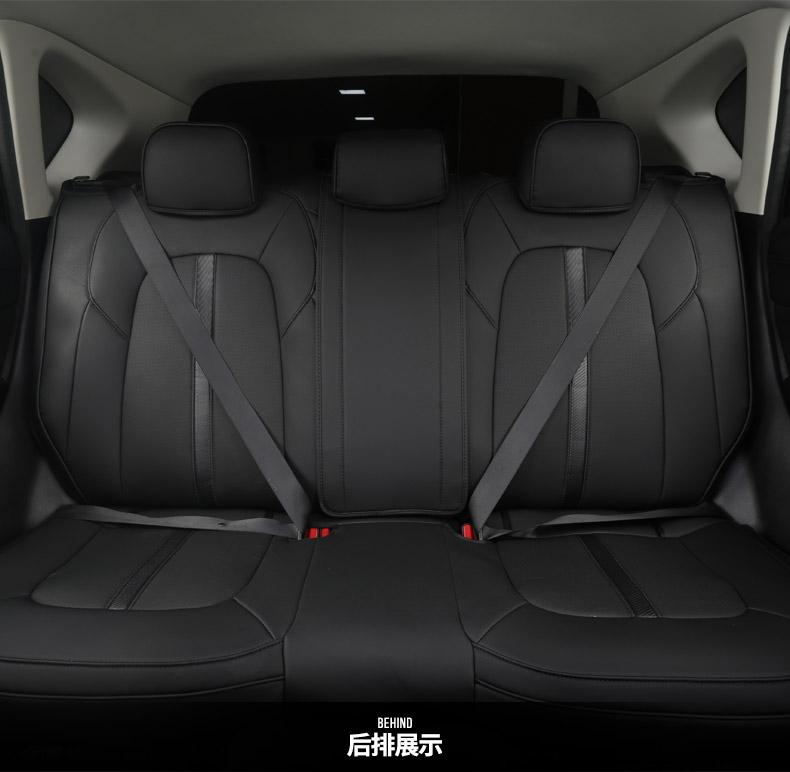 Áo ghế  Mazda CX5 2018 - ảnh 13