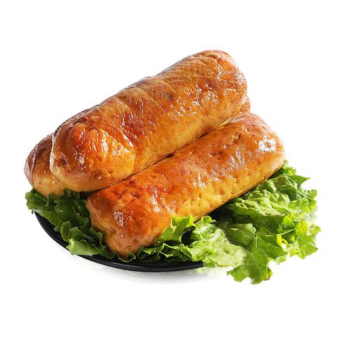 哈尔滨松花鸡腿皮蛋肠580g东北特产小吃特色鸡肉熟食肉食风味零食