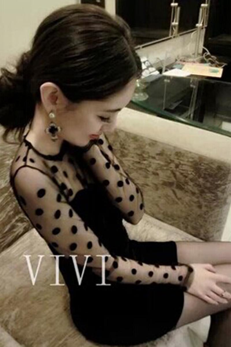 性感包邮2016夏秋季新款韩版时尚潮流夜店衣服女装单件包臀连衣裙