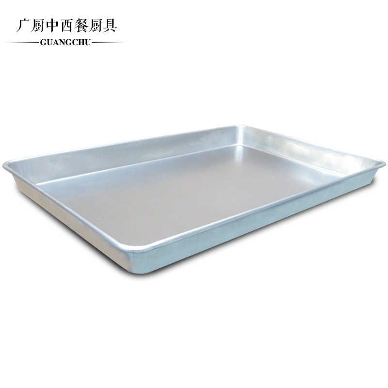Extra thick baking tray 60X40 aluminum pie pan)pan)A commercial baking tray)  sc 1 st  English Taobao | Taobao Agent & USD 10.14] Extra thick baking tray 60X40 aluminum pie pan)pan)A ...