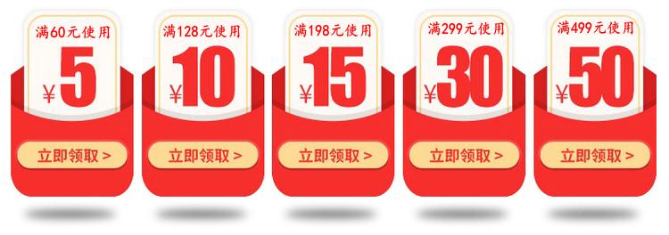 2019双十一钜惠促销ING