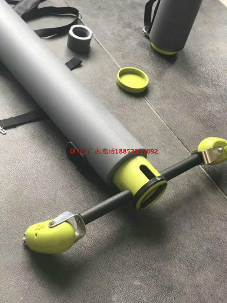 Сша оригинальный импортный Balanced Body Pilates MOTR многофункциональный пула упоминание устройство оружие + видео